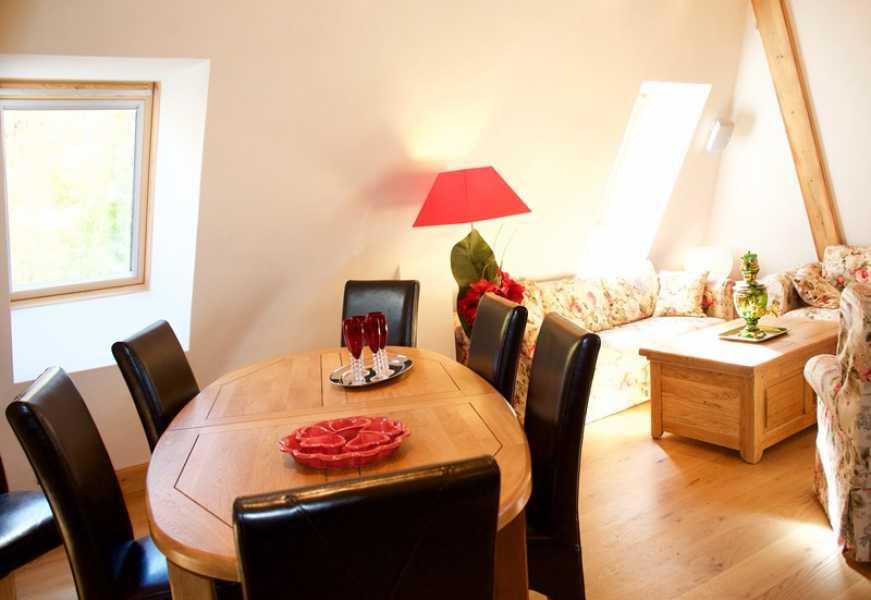CHAMONIX MONT-BLANC  - Appartement  4 Chambres